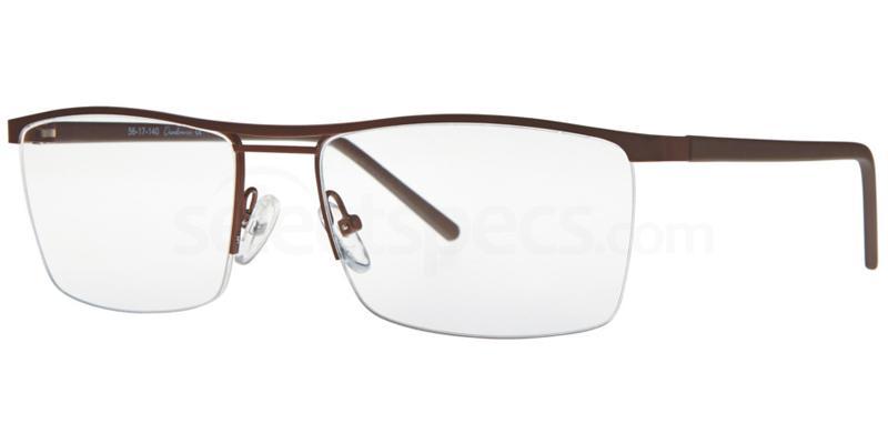 C1 Ascari 001 Glasses, Ascari