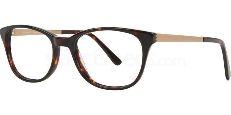 C1 Ascari 028 Glasses, Ascari
