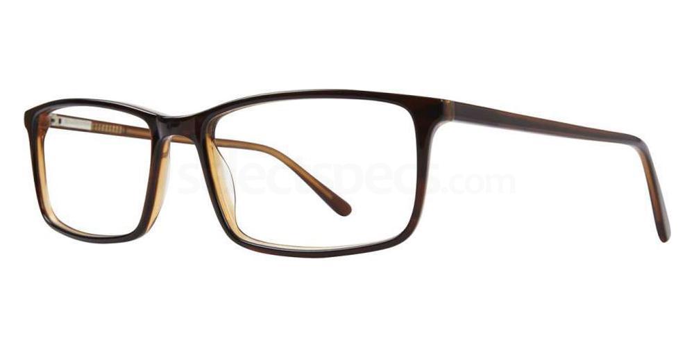 C1 Ascari 030 Glasses, Ascari