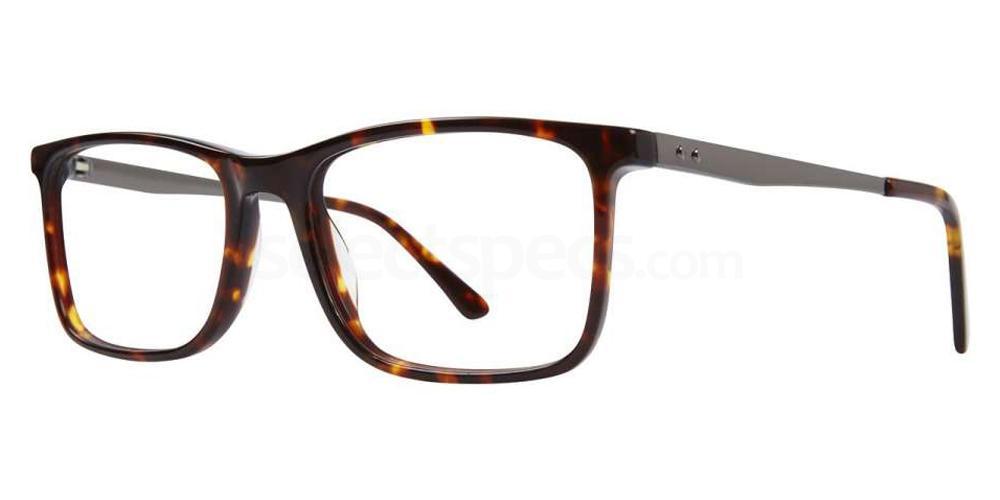 C1 Ascari 033 Glasses, Ascari