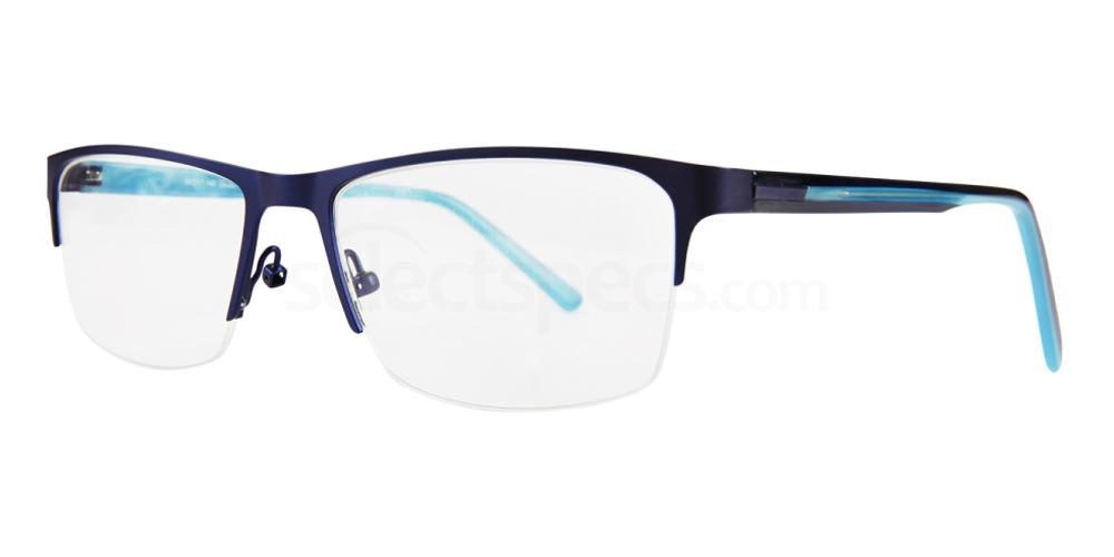 C2 Ascari 038 Glasses, Ascari
