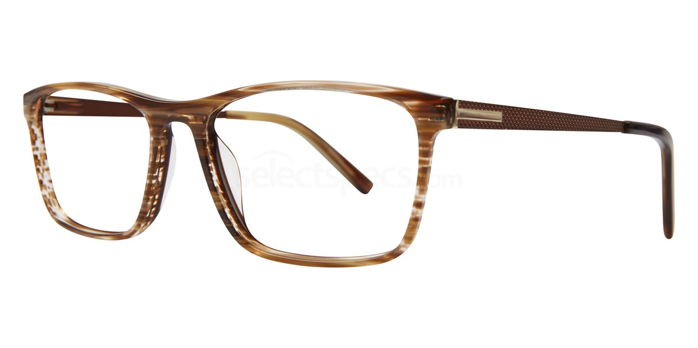 C1 Ascari 042 Glasses, Ascari
