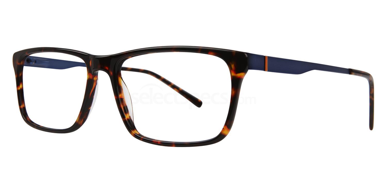 C1 Ascari 043 Glasses, Ascari