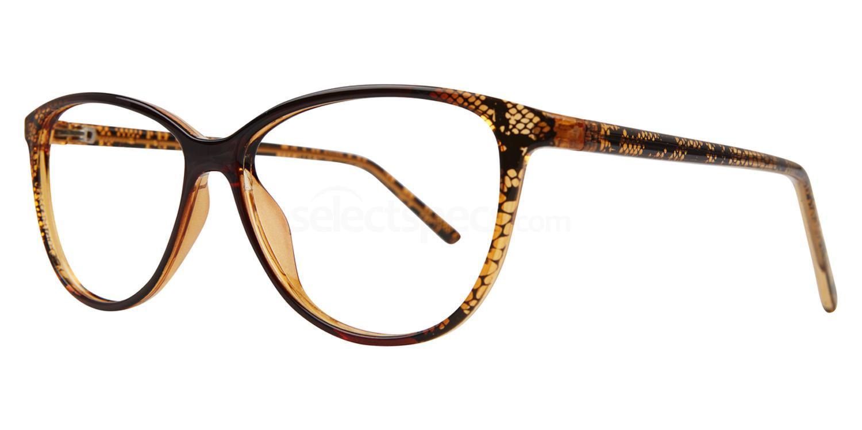 C1 Ascari 049 Glasses, Ascari