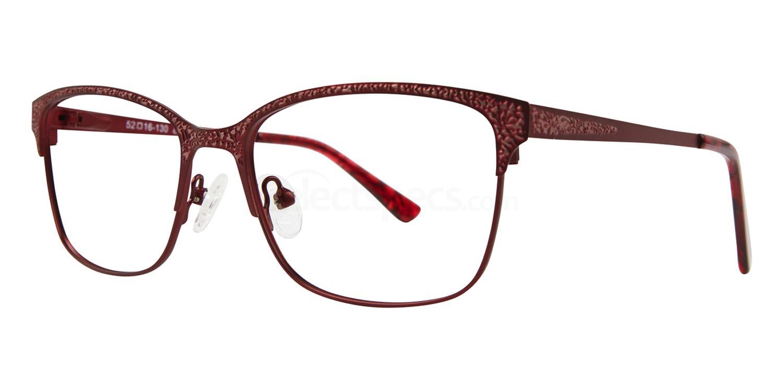 C1 Ascari 050 Glasses, Ascari