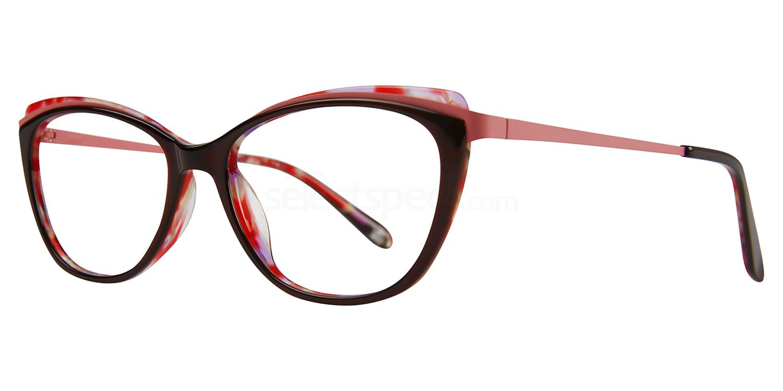 C1 Ascari 052 Glasses, Ascari