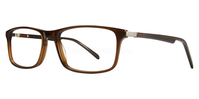 C1 Ascari 053 Glasses, Ascari