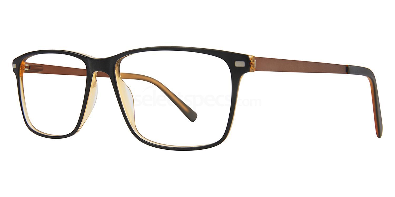 C1 Ascari 054 Glasses, Ascari