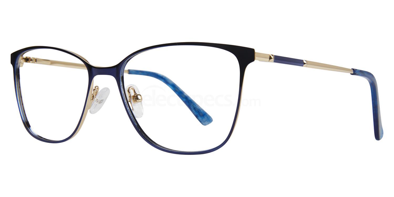C1 Ascari 055 Glasses, Ascari