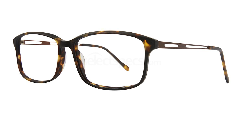 C1 Ascari 056 Glasses, Ascari