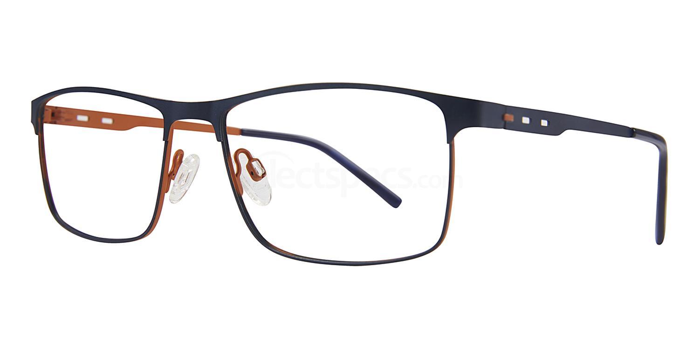 C1 Ascari 061 Glasses, Ascari