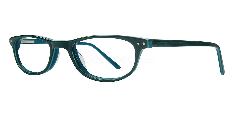 C1 Ascari 062 Glasses, Ascari