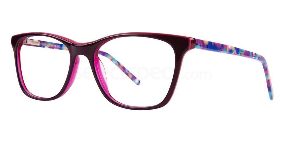 C1 OMG 6051 Glasses, OMG! Eyewear