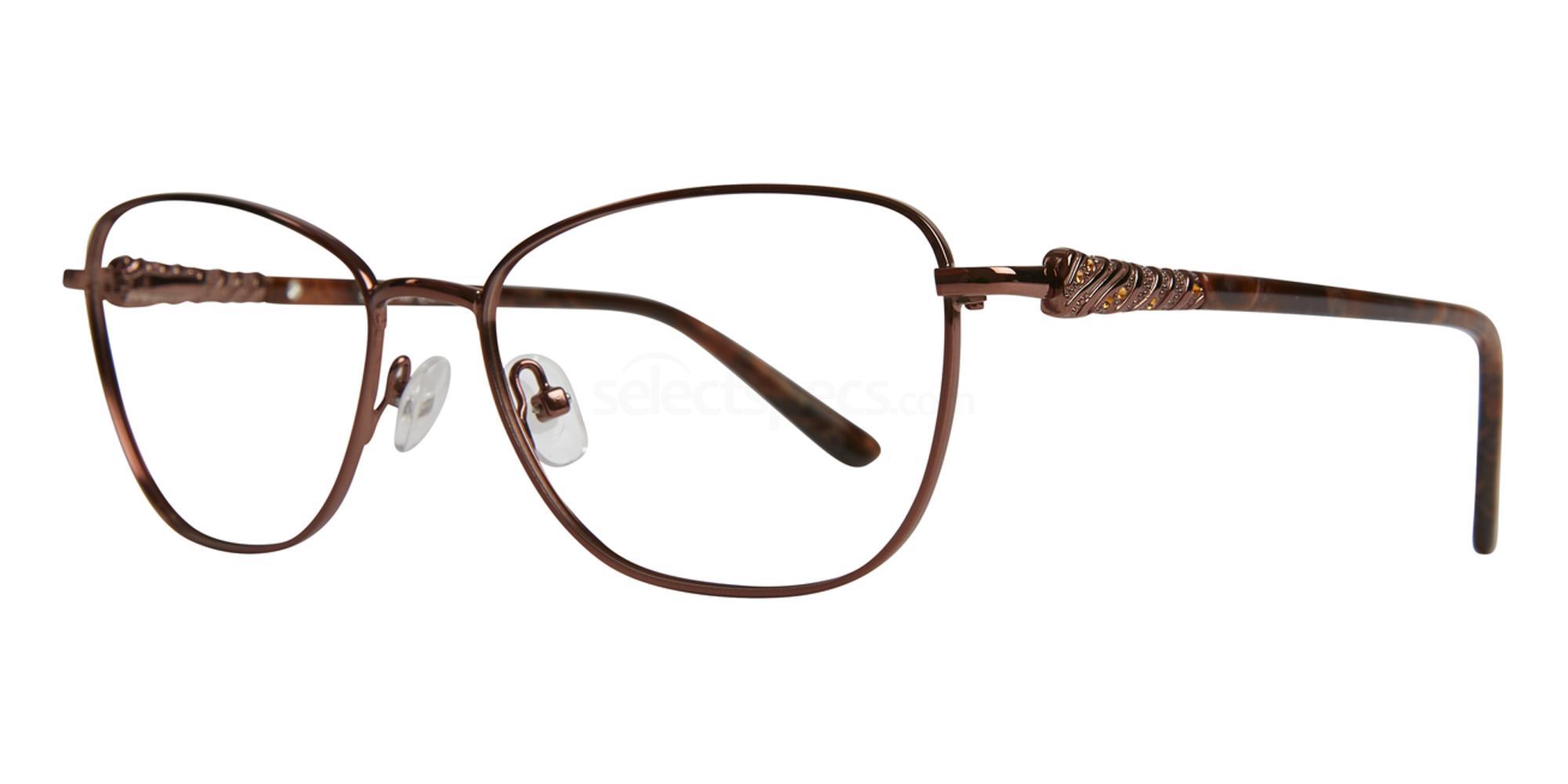 C1 897 Glasses, Julian Beaumont