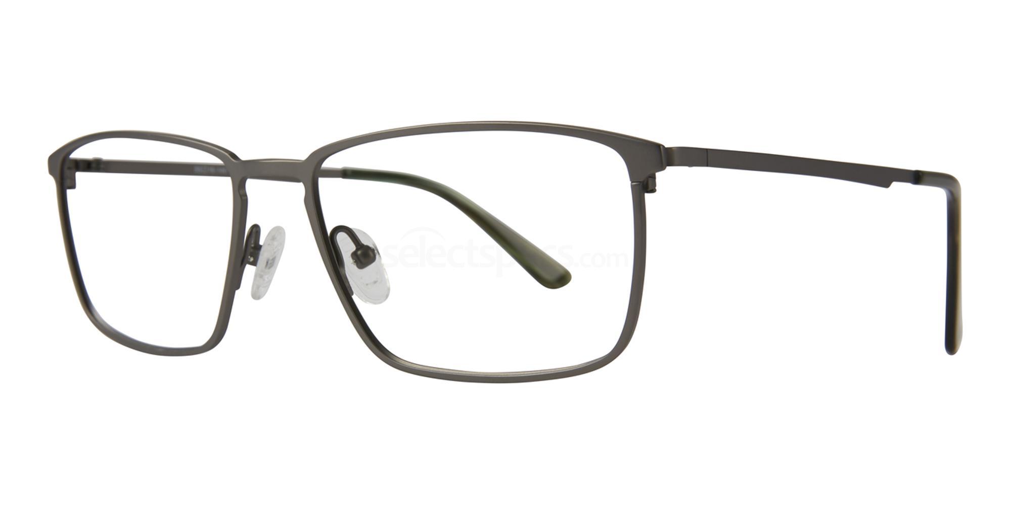 C1 3657 Titanium Glasses, Julian Beaumont