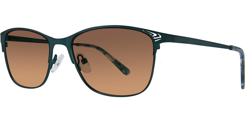 C1 002 Sunglasses, Freya