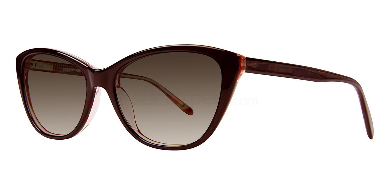 C1 004 Sunglasses, Freya