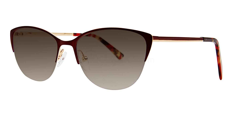 C1 006 Sunglasses, Freya
