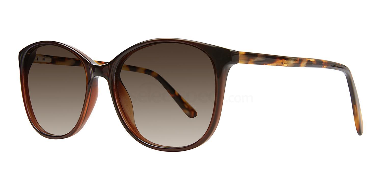 C1 007 Sunglasses, Freya