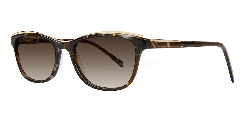 C1 009 Sunglasses, Freya