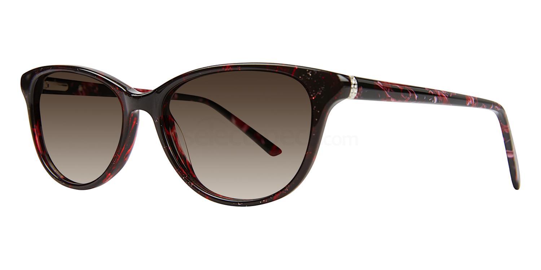 C1 011 Sunglasses, Freya