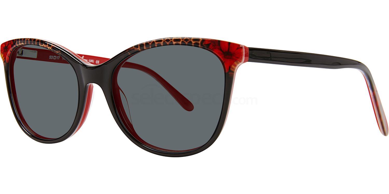 C1 014 Sunglasses, Freya