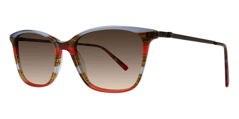 C1 15 Sunglasses, Freya
