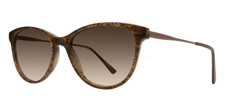 C1 17 Sunglasses, Freya