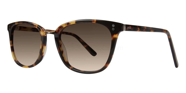 C1 21 Sunglasses, Freya