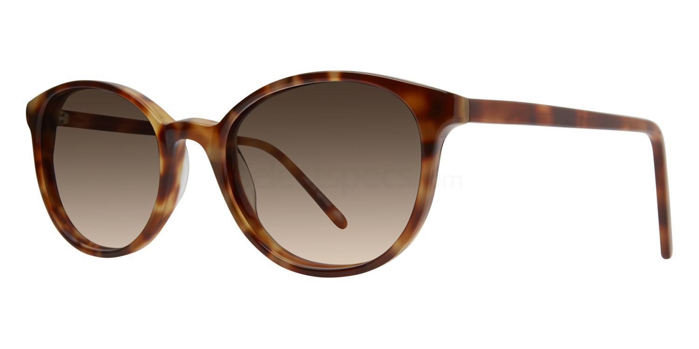 C1 26 Sunglasses, Freya