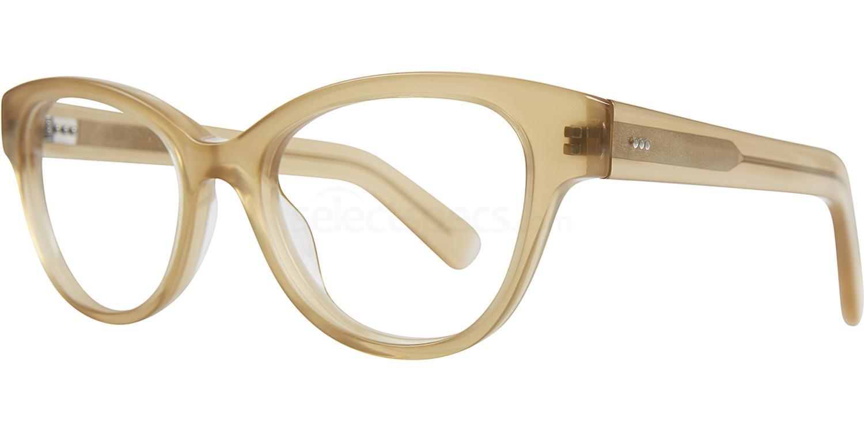 aw20 transparent glasses trend beige eyewear