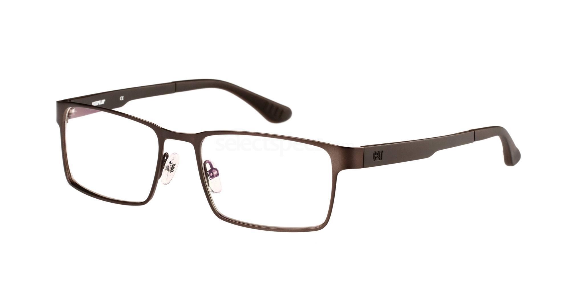 205 CTO J06 Glasses, CAT