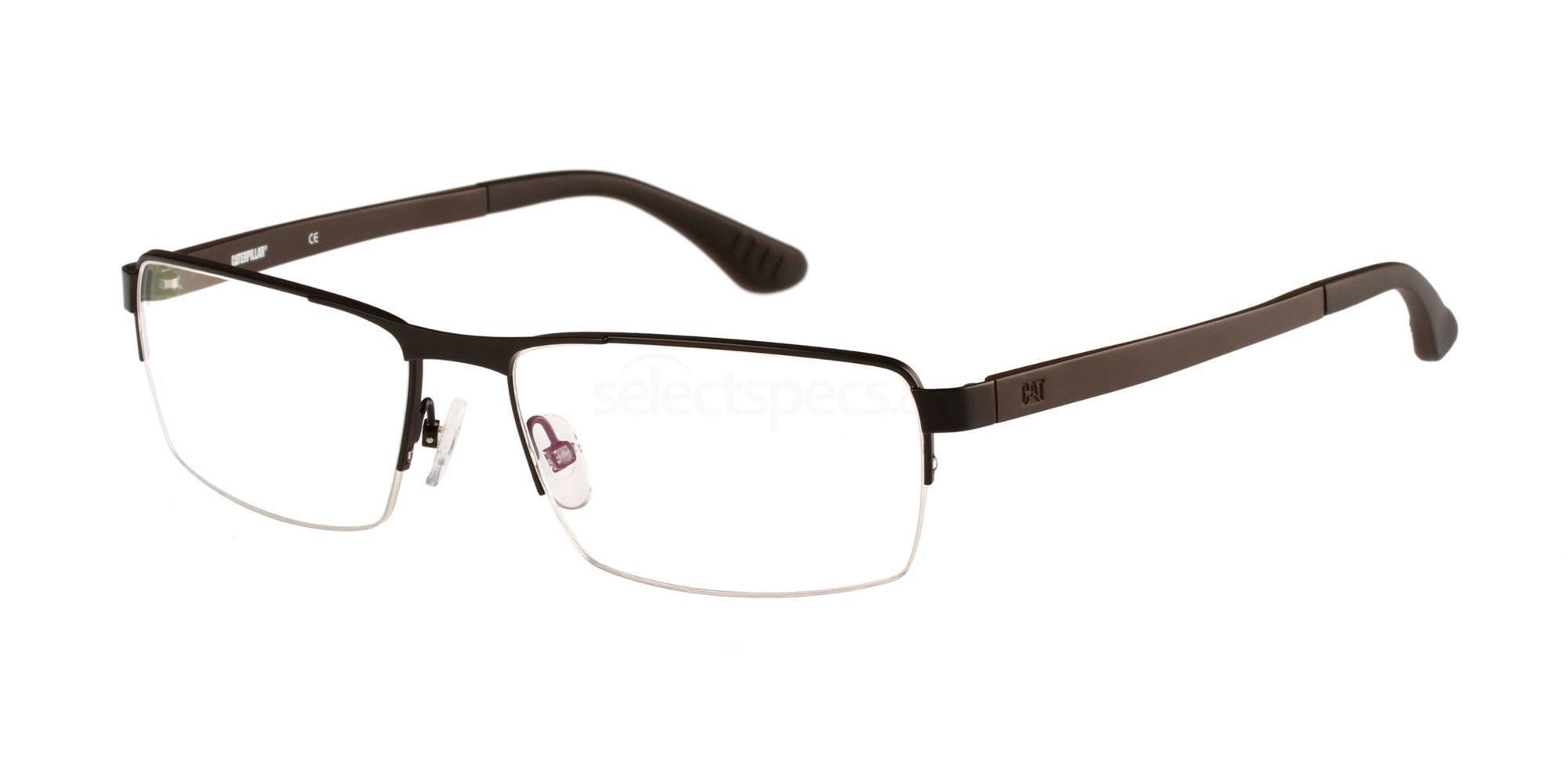 004 CTO J08 Glasses, CAT