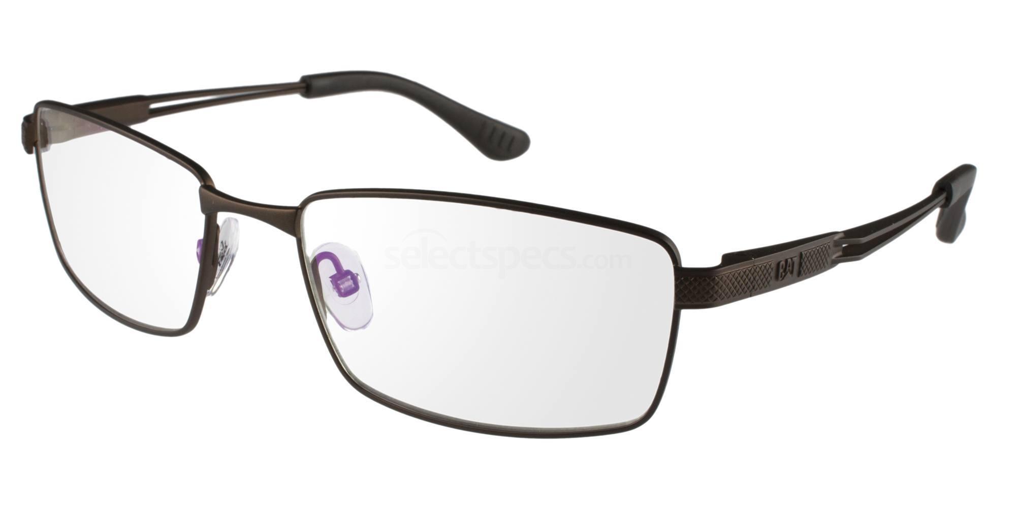 003 CTO-W04 Glasses, CAT