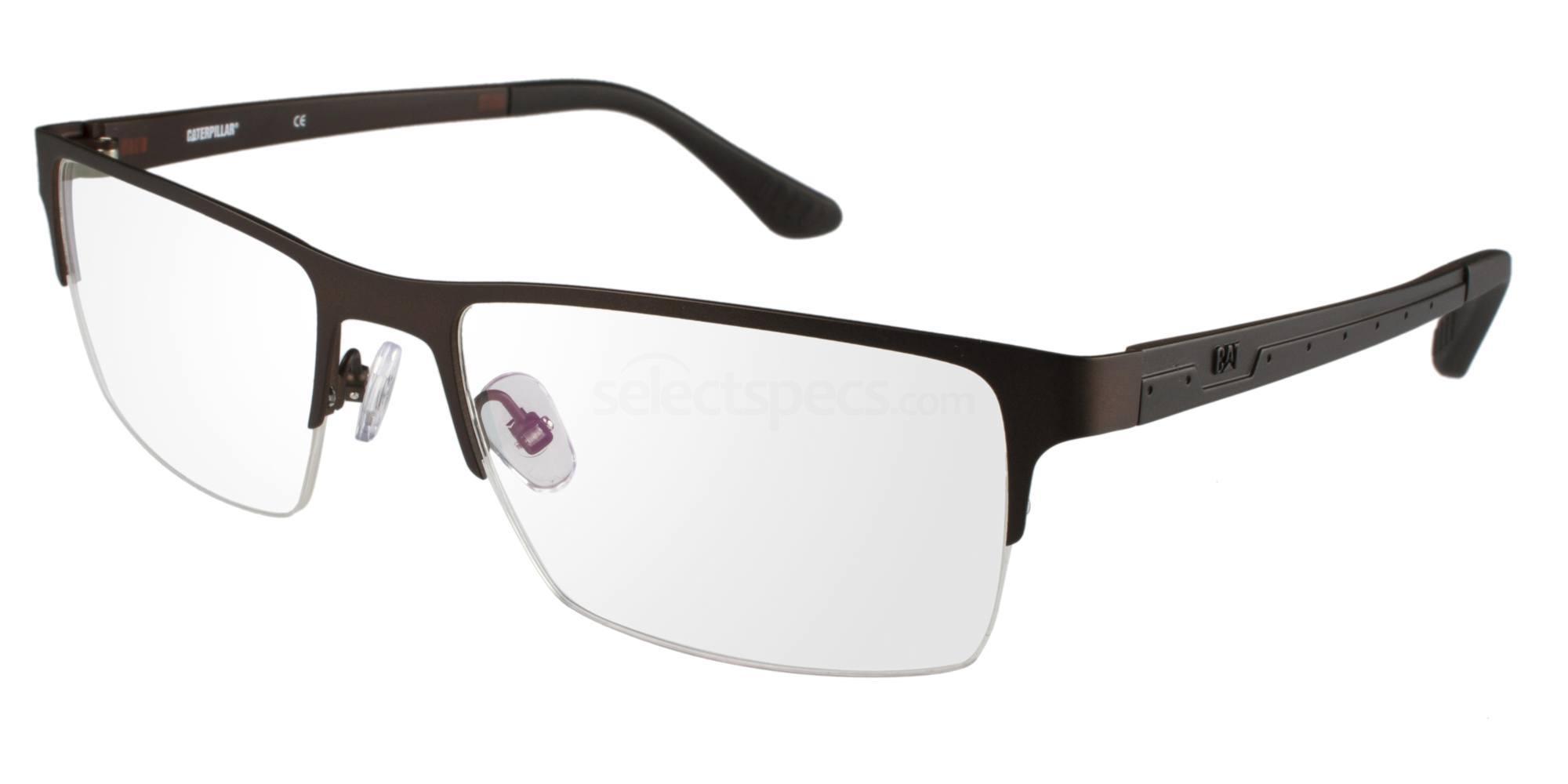 003 CTO-W05 Glasses, CAT