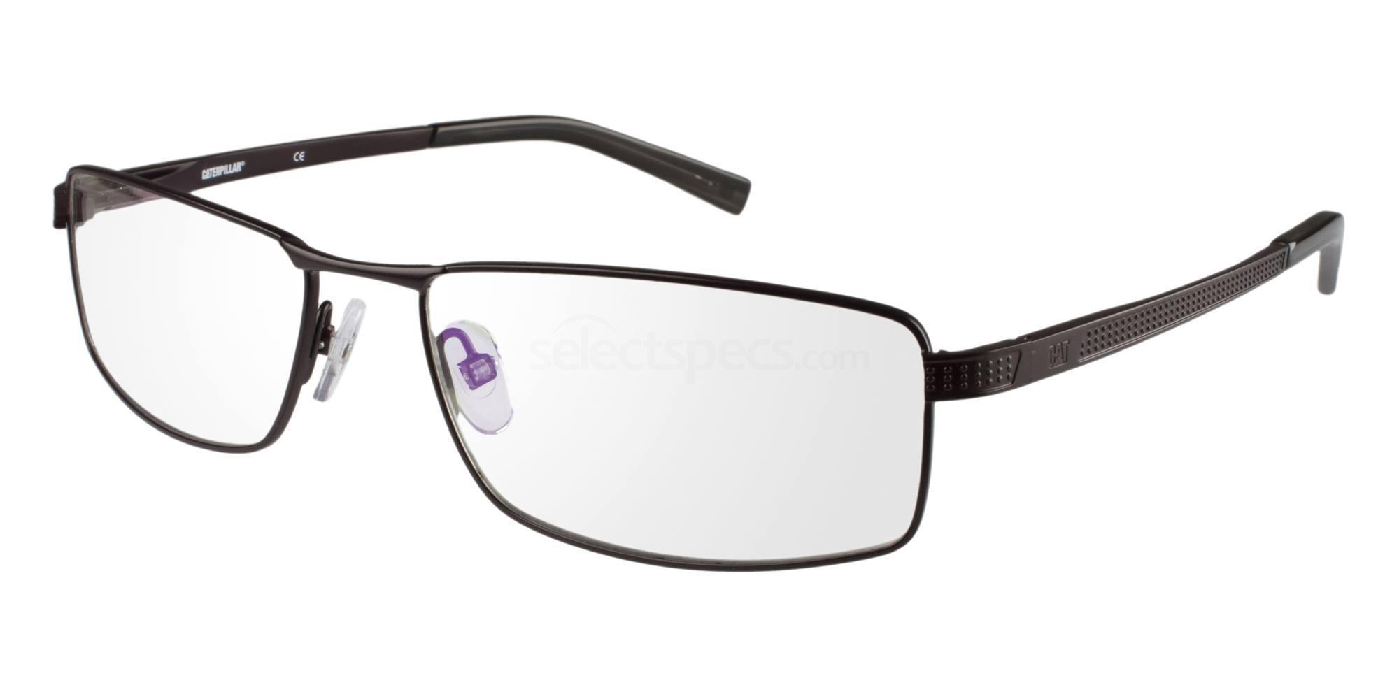 004 CTO-W07 Glasses, CAT
