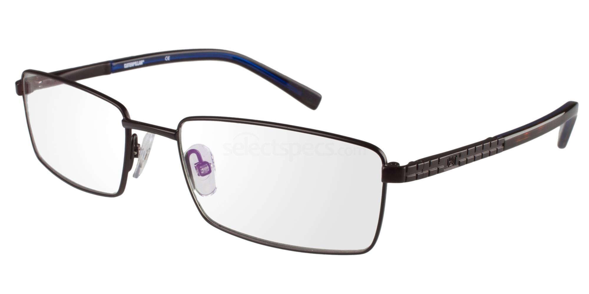 004 CTO-W08 Glasses, CAT