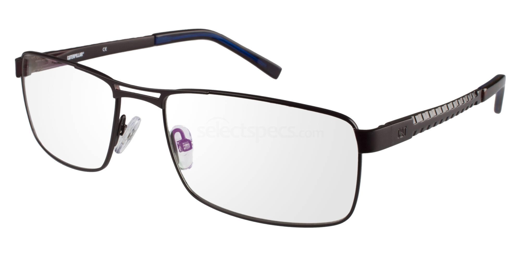 004 CTO-W09 Glasses, CAT