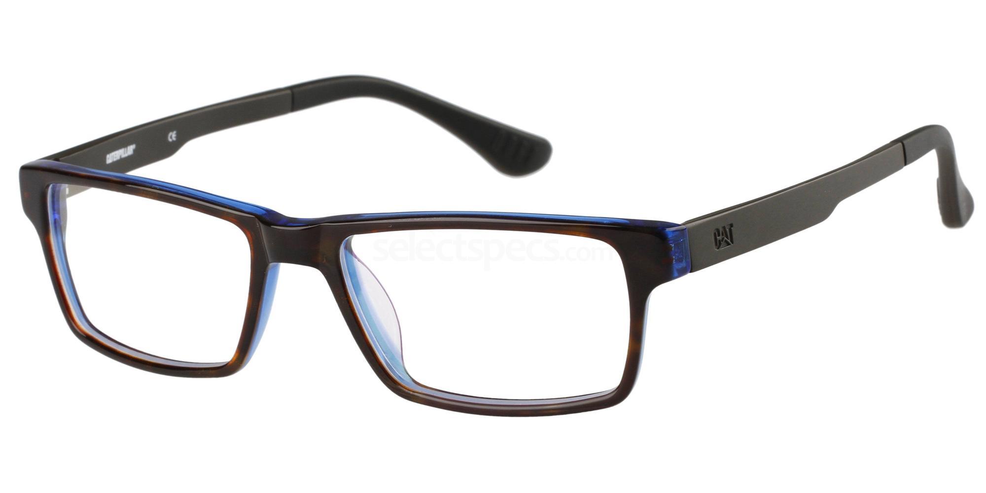 105 CTO-X01 Glasses, CAT