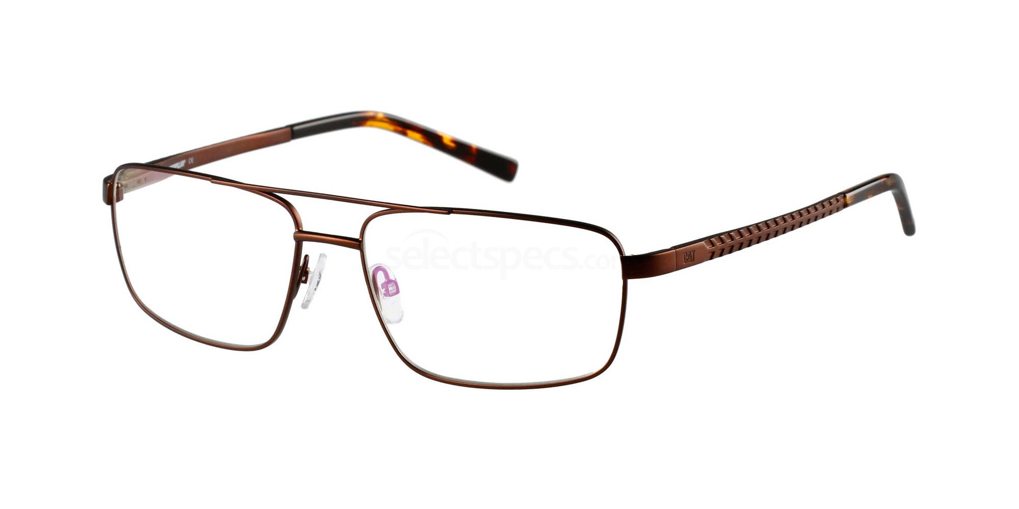 003 CTO-N02 Glasses, CAT