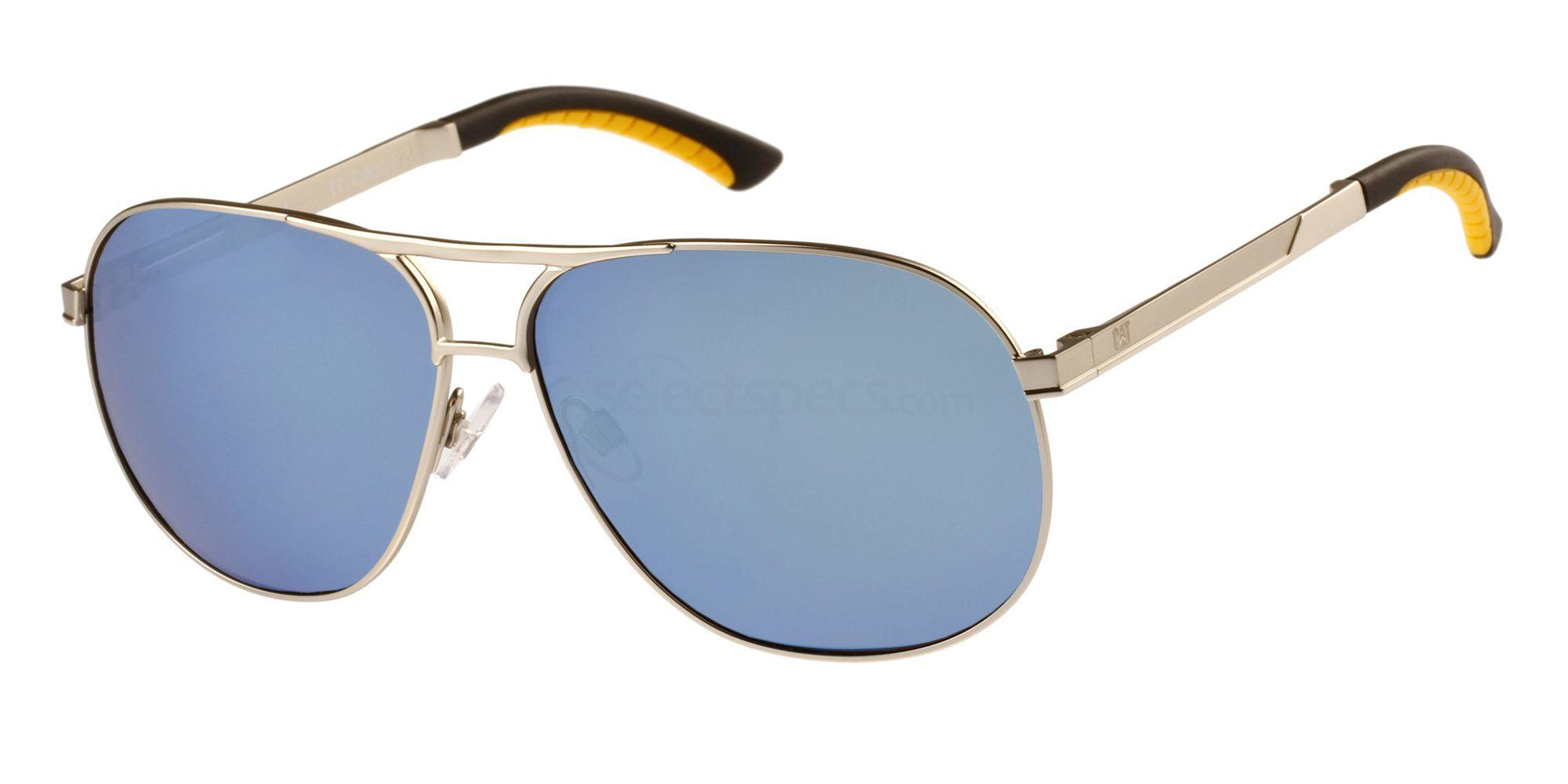 002P CTS-1505-P Sunglasses, CAT