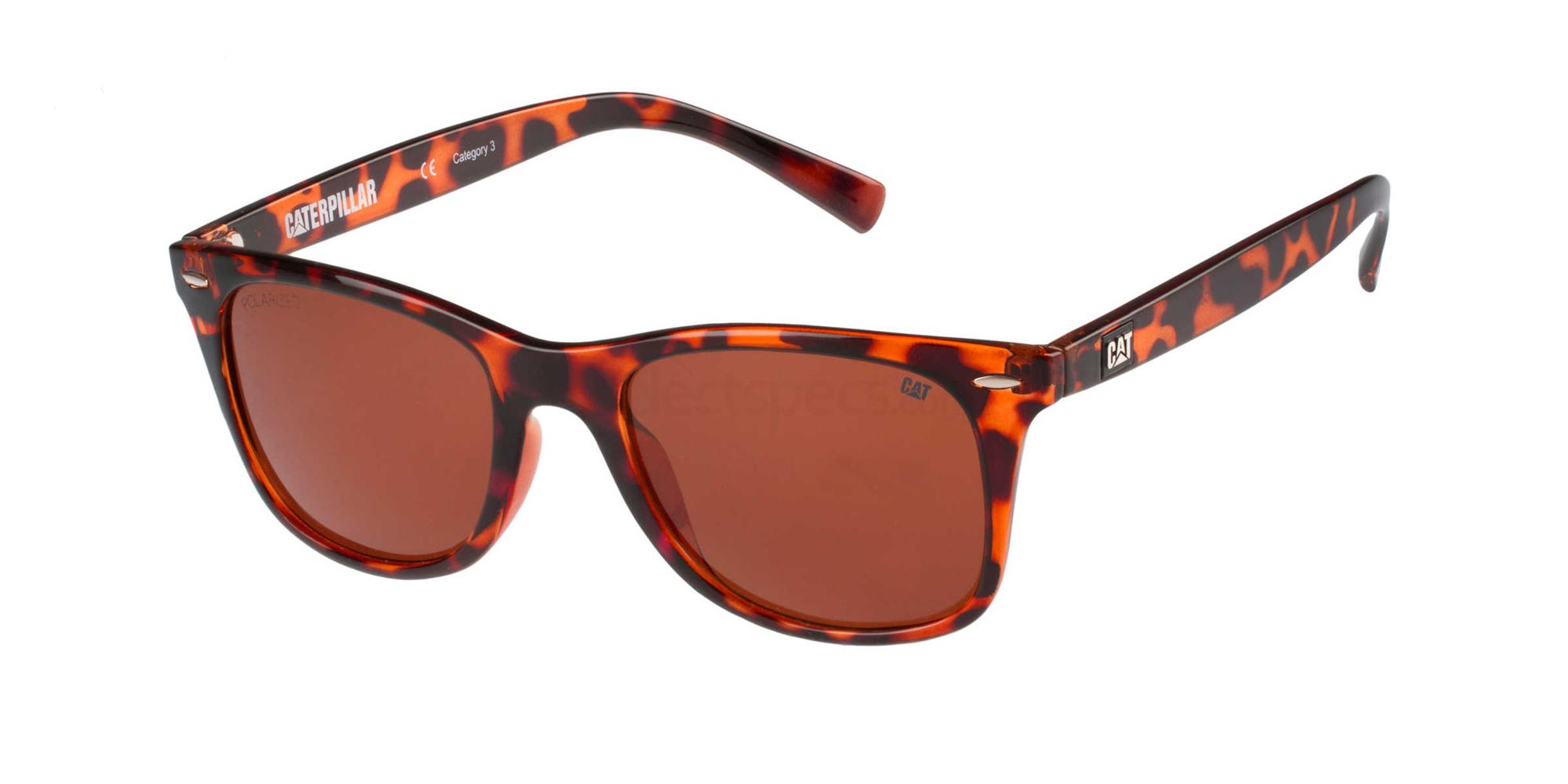 102P CTS-16002-P Sunglasses, CAT