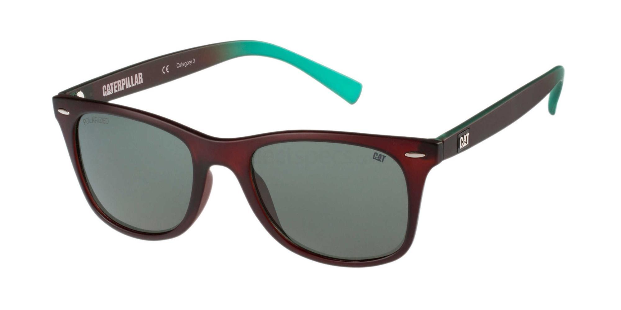 103P CTS-16002-P Sunglasses, CAT