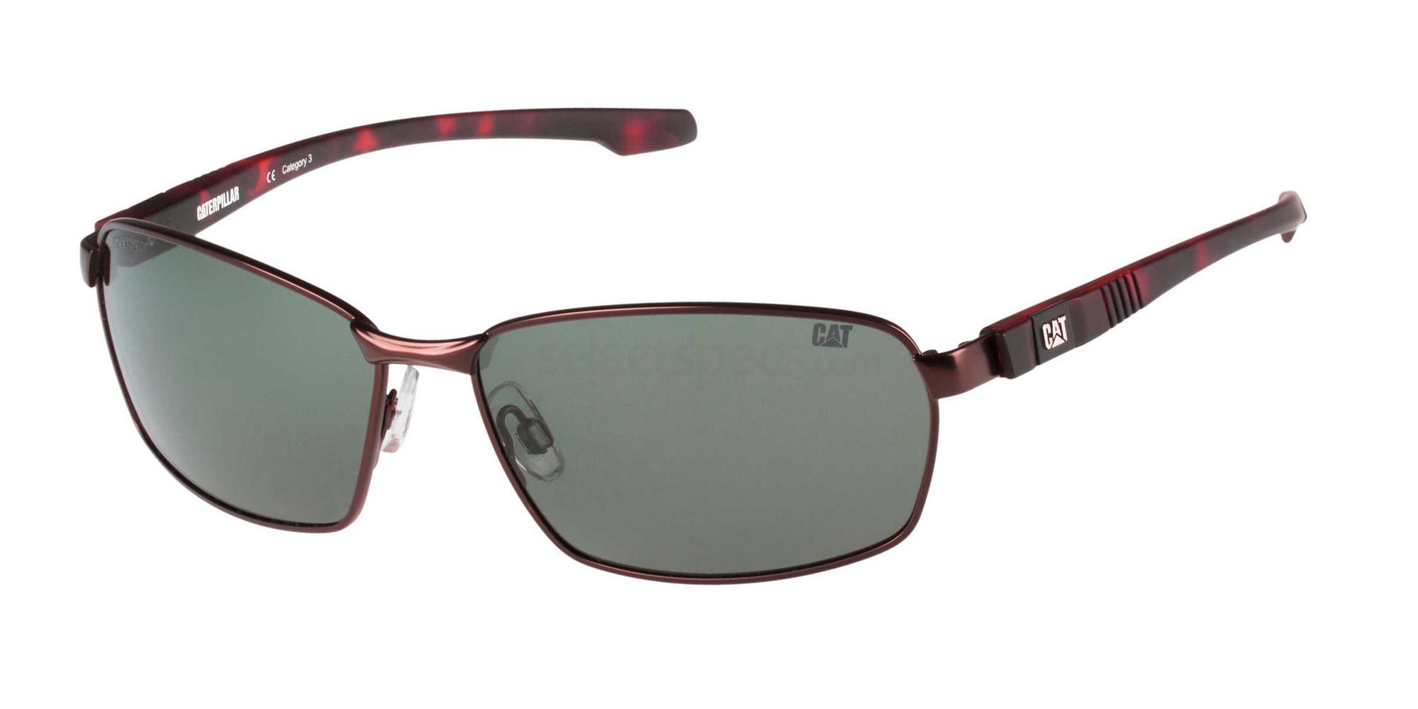 003P CTS-16006-P Sunglasses, CAT