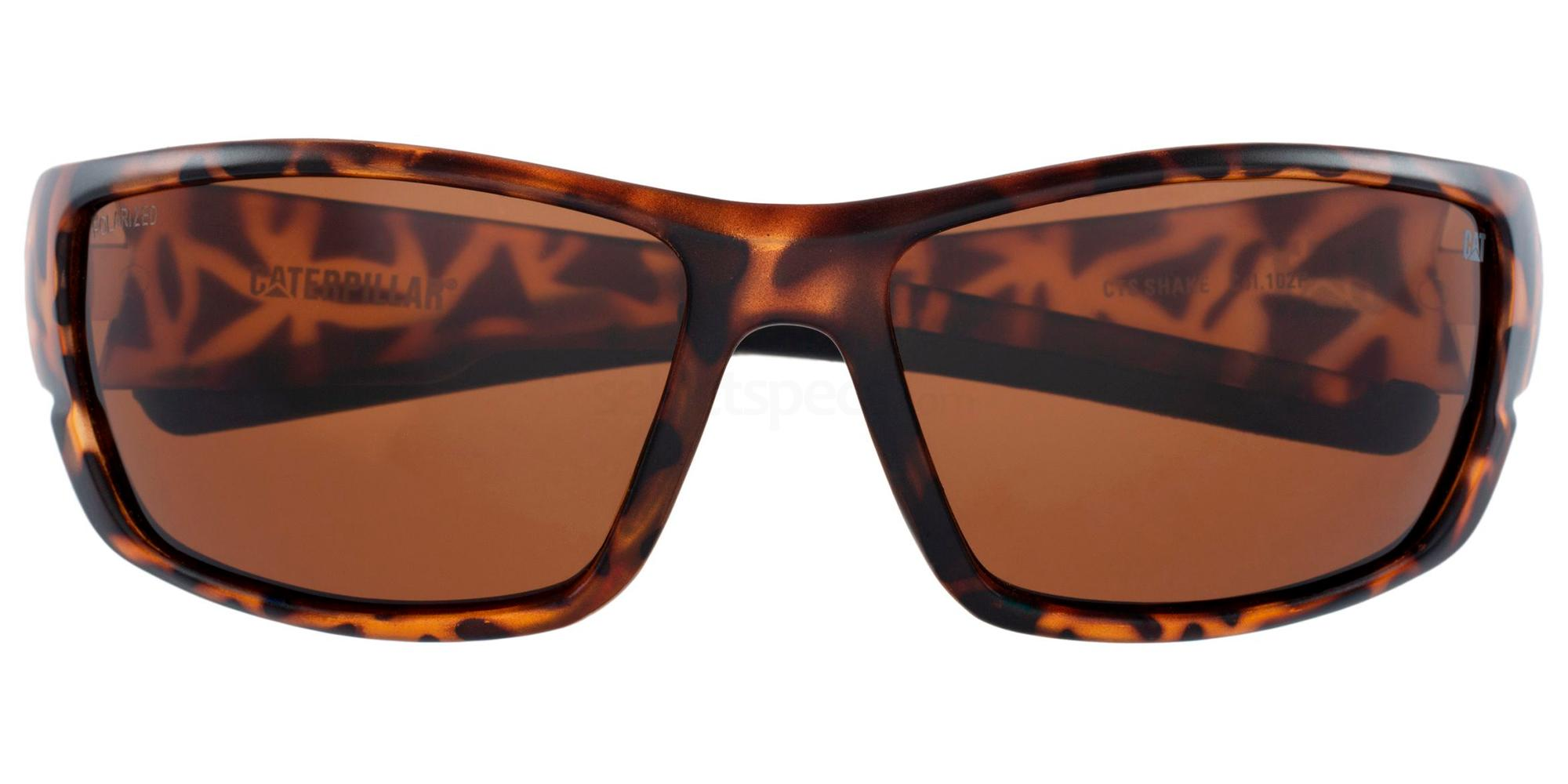 102P CTS-SHAKE Sunglasses, CAT