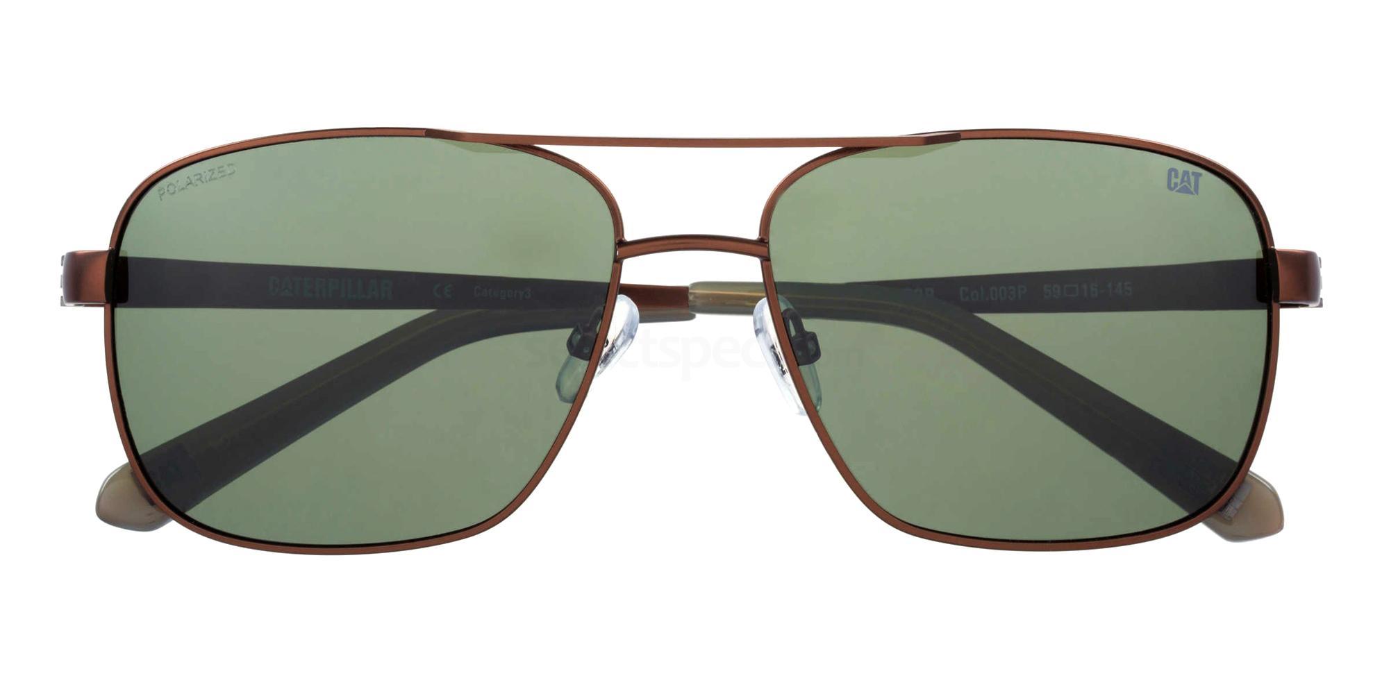 003P CTS-AERATOR Sunglasses, CAT
