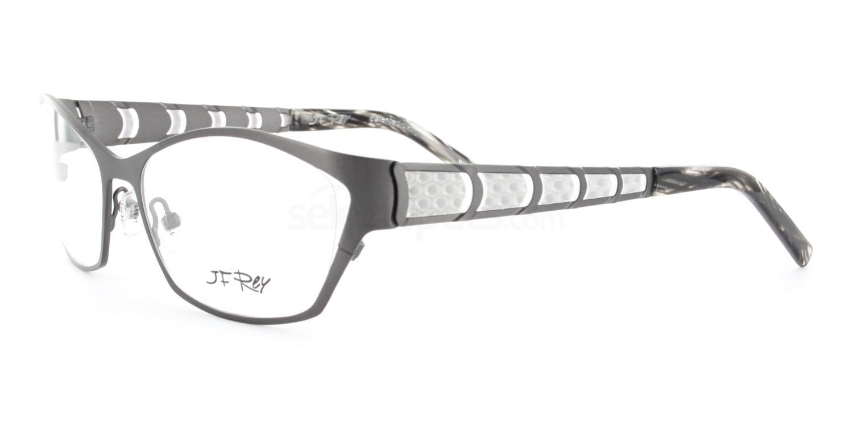0010 JF2482 Glasses, J.F.Rey