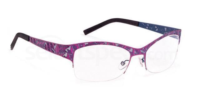 7020 JF2500 Glasses, J.F.Rey