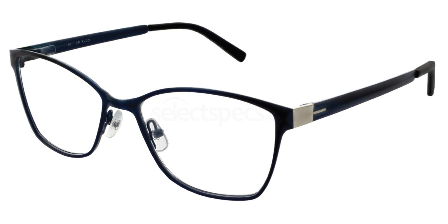 M07 AMBITION Glasses, Jai Kudo