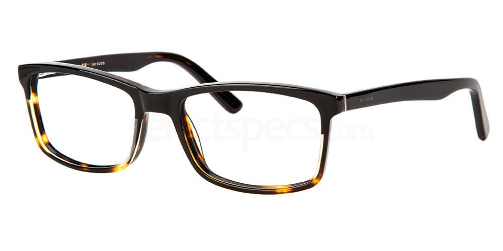 P01 COURAGE Glasses, Jai Kudo